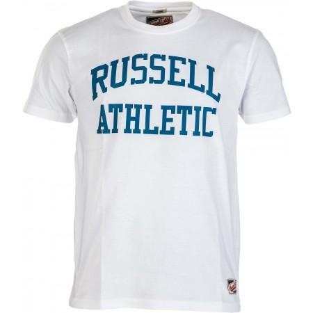 Pánské tričko - Russell Athletic TEE RETRO - 10