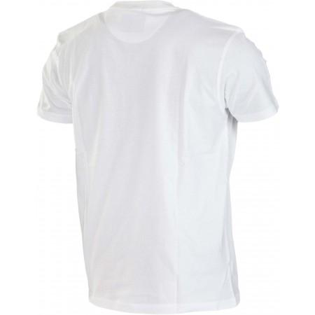 Pánské tričko - Russell Athletic TEE RETRO - 12