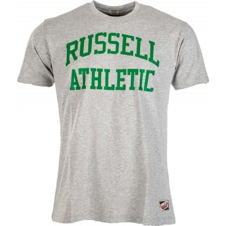 Pánské tričko - Russell Athletic TEE RETRO - 16