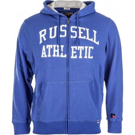 Pánská mikina - Russell Athletic ARCH LOGO COLLECTION - 1