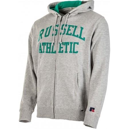 Pánská mikina - Russell Athletic ARCH LOGO COLLECTION - 5