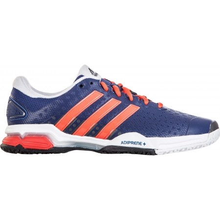 wholesale dealer 3edc8 25da4 Men s Tennis Shoes - BARRICADE TEAM 4 OMNI COURT - adidas BARRICADE TEAM 4  OMNI COURT