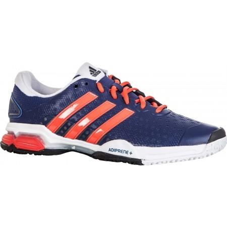 finest selection 3c73c 88180 Mens Tennis Shoes - BARRICADE TEAM 4 OMNI COURT - adidas BARRICADE TEAM 4  OMNI COURT