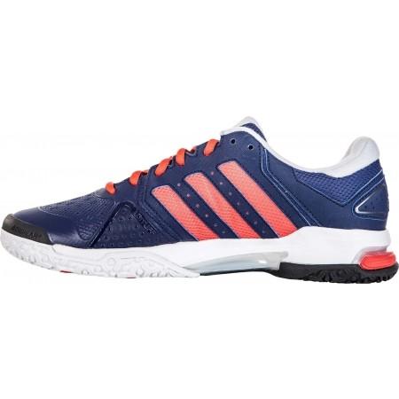 Pánská tenisová obuv - adidas BARRICADE TEAM 4 OMNI COURT - 4
