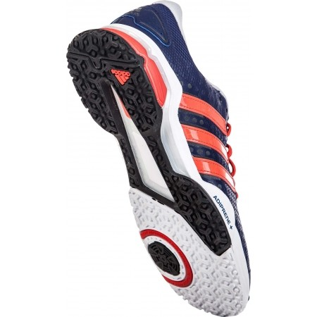 huge discount 3756d a3282 Herren Tennisschuhe - adidas BARRICADE TEAM 4 OMNI COURT - 5