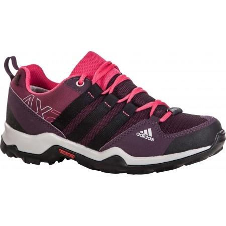 Dětská treková obuv - adidas AX2 CP K - 1 e3d7ea4b062