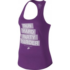 Nike TANK-RU W RUN PARTY TANK - Women's tank top