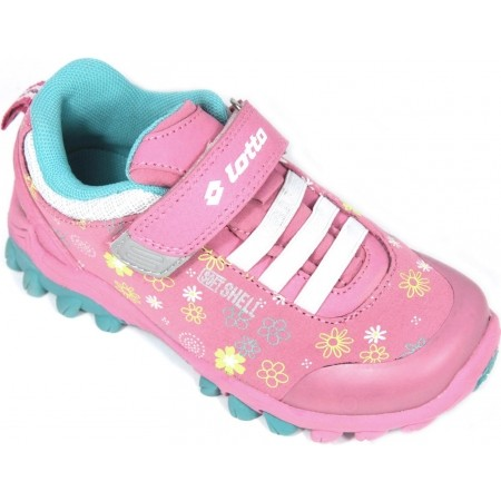 Dievčenská obuv na voľný čas - Lotto DAISY - 2