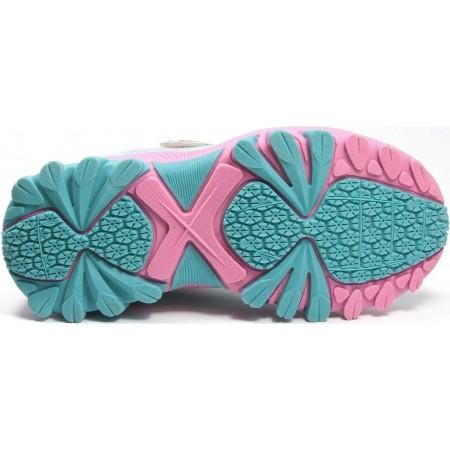 Dievčenská obuv na voľný čas - Lotto DAISY - 3