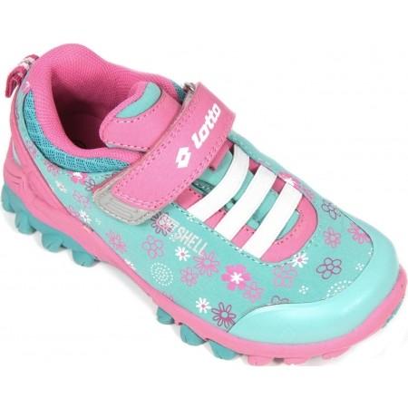 Dívčí obuv na volný čas - Lotto DAISY - 2