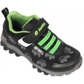 Lotto TOBBY - Boy's leisure shoes