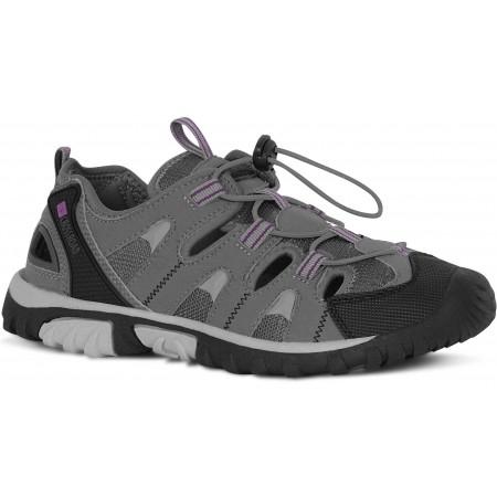 Sandale trekking femei - Crossroad MERCI W - 1