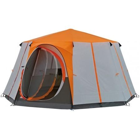 Семейна палатка - Coleman CORTES OCTAGON 8 - 1
