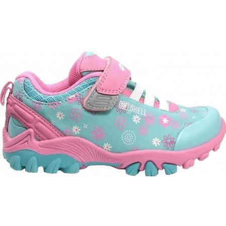 Dievčenská obuv na voľný čas - Lotto DAISY - 1