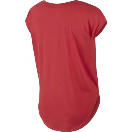 b35a65acc SIGNAL TEE-SMALL LOGO - Women's T-Shirt - Nike SIGNAL TEE-SMALL