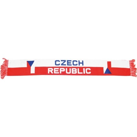 Scarf - SPORT TEAM SCARF CZECH REPUBLIC