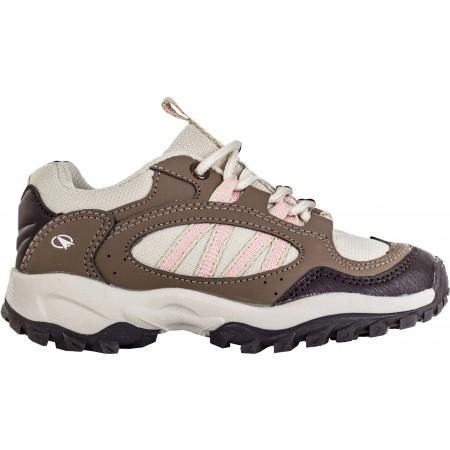DARIO – Buty trekkingowe dziecięce - Crossroad DARIO - 2