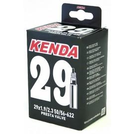 Kenda ВЪТРЕШНА ГУМА 29 50/58-622 AV - Вътрешна гума за планински велосипед