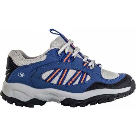 Детски обувки за туризъм - Crossroad DARIO - 7