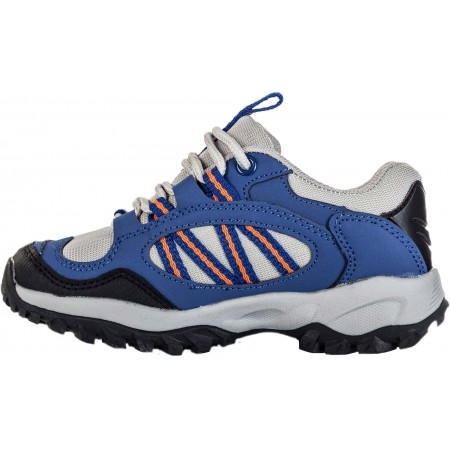 Детски обувки за туризъм - Crossroad DARIO - 9