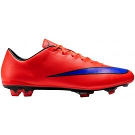Nike MERCURIAL VELOCE II FG - Buty piłkarskie męskie