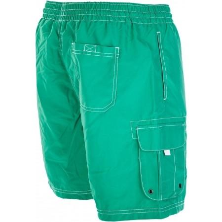 Pánské šortky - Russell Athletic SWIM SHORTS - 10