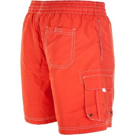 Pánské šortky - Russell Athletic SWIM SHORTS - 12