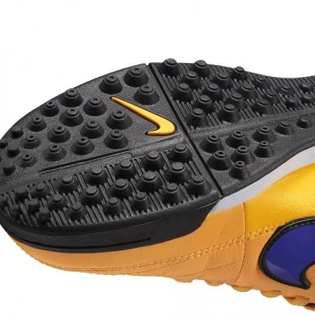 Dětské turfy - Nike JR TIEMPO GENIO LEATHER TF - 7