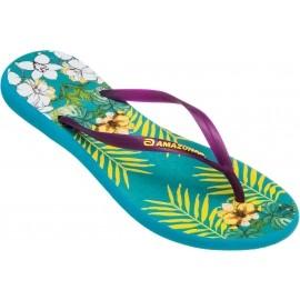 Amazonas ENJOY FLIP FLOP - PONTO CRUZ - Women's Flip-Flops