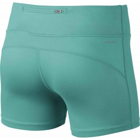 Pantaloni elastici scurți de damă - Nike 2.5 EPIC RUN BOY SHORT - 5