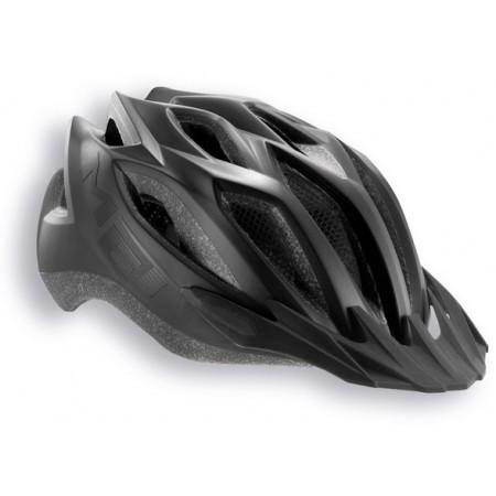 Cyklistická helma - Met CROSSOVER - 1