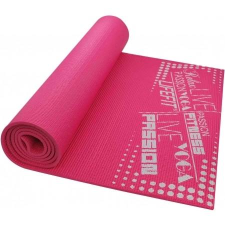 SPORT TEAM LIFEFIT SLIMFIT PLUS - Gymnastická podložka