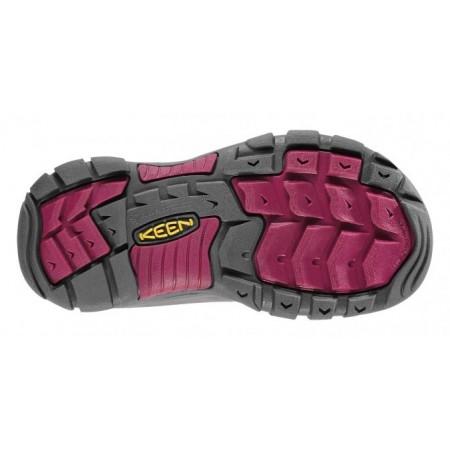 Dětská zimní obuv - Keen LOVELAND BOOT WP K - 5