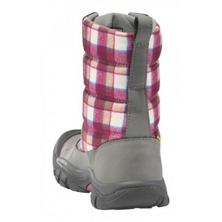 Dětská zimní obuv - Keen LOVELAND BOOT WP K - 6
