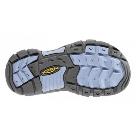 LOVELAND BOOT WP K - Dětská zimní obuv - Keen LOVELAND BOOT WP K - 4