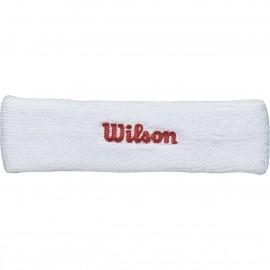 Wilson HEADBABD WH - Stirnband - Wilson