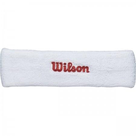 HEADBABD WH - Stirnband - Wilson HEADBABD WH