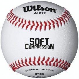 Wilson SOFT COMPRESSION - Minge baseball