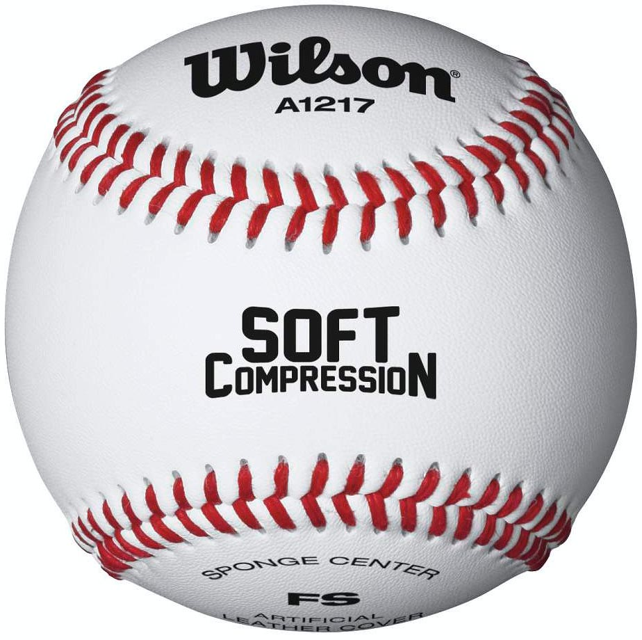 SOFT COMPRESSION - Baseball