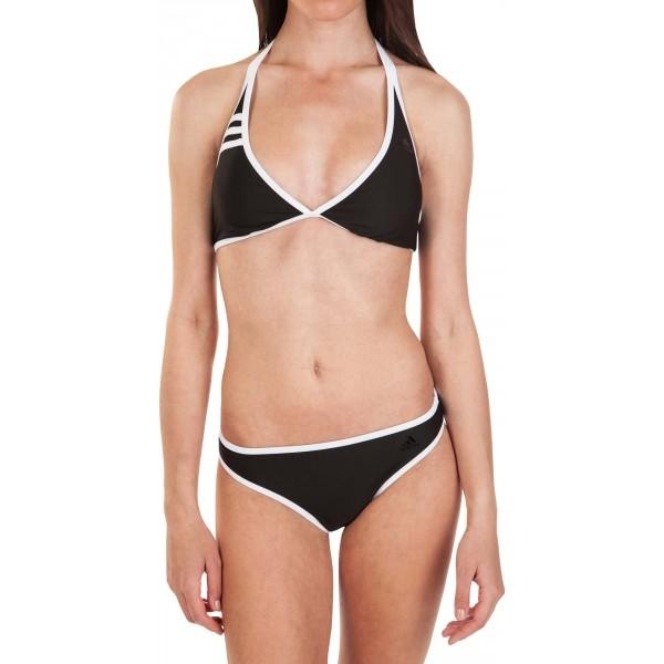 adidas BW ESS HN BI 3S czarny 44 - Dwuczęściowy strój kąpielowy dla kobiet