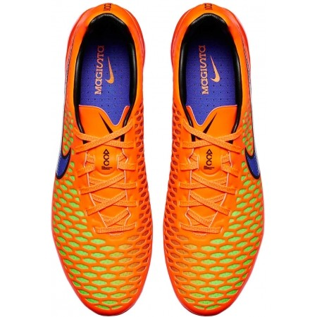 MAGISTA OPUS FG - Men´s firm ground football boots - Nike MAGISTA OPUS FG - 17