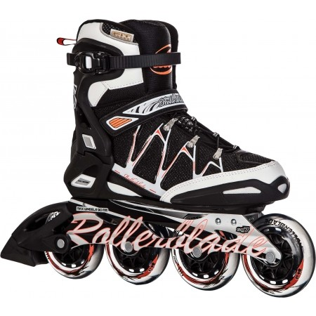 Női görkorcsolya - Rollerblade IGNITER 90 ST W - 1