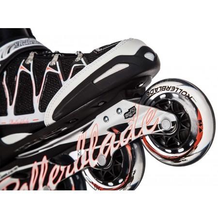 Női görkorcsolya - Rollerblade IGNITER 90 ST W - 5