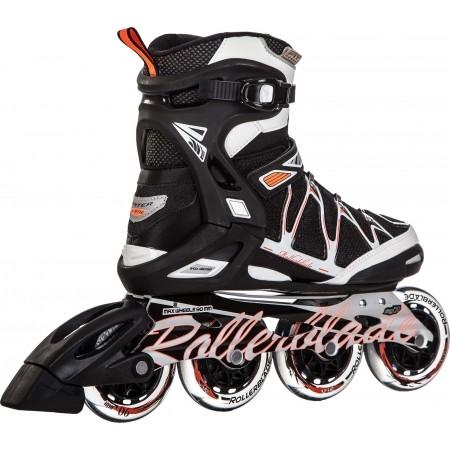 Női görkorcsolya - Rollerblade IGNITER 90 ST W - 4