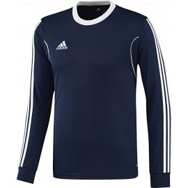adidas SQUAD 13 JSY LS JR - Dětský fotbalový dres