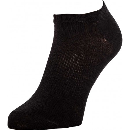 Socks - Russell Athletic NO SHOW SOCK 3 PAIR - 3