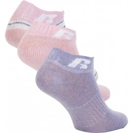 Russell Athletic KIDS ANKLE SOCK 3 PAIR - Children's Socks