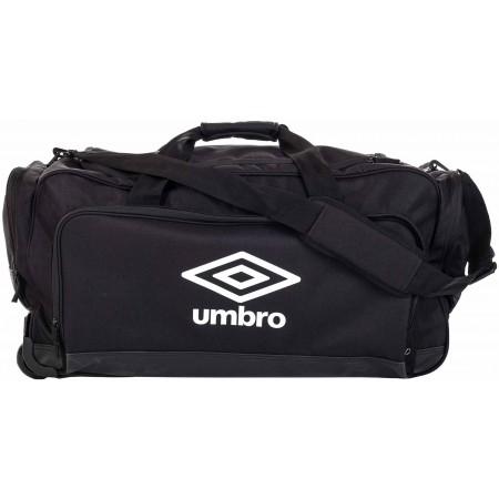 Sportovní taška - Umbro LARGE WHEELED HOLDALL - 1