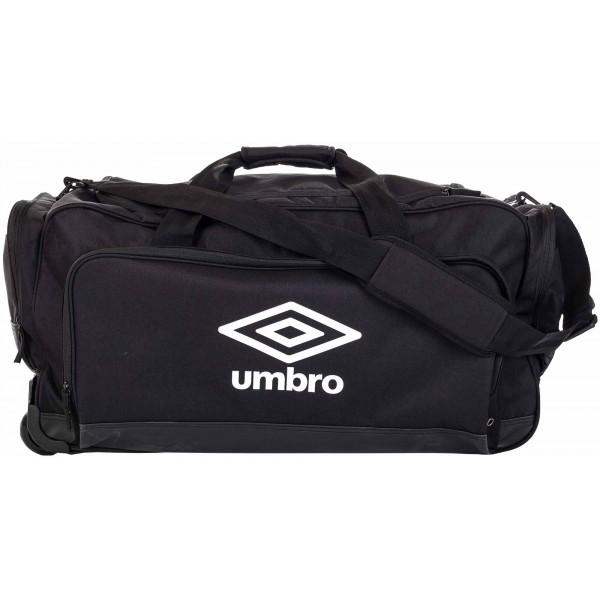 Umbro LARGE WHEELED HOLDALL - Športová taška