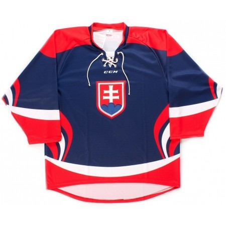 CCM Dres SIHF - Ice hockey jersey